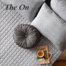 네모레오 미끄럼방지+밴딩형 침대패드 퀸(Q)/카페트