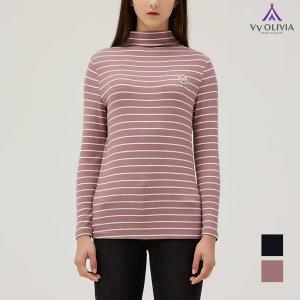 (현대Hmall) 비비올리비아  웰시코기 와펜 보들 티셔츠_VVBALUW9311