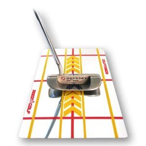 (현대Hmall)카시야 골프 퍼팅 미러 연습기
