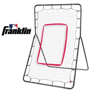 프랭클린 3웨이 피치리턴 55인치 네트(19083) 야구