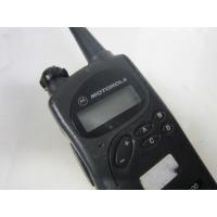 MOTOROLA GP2100 UHF 무전기 작동 본체만 중고 H31