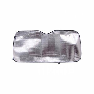 은박 자동차 햇빛 가리개 빅사이즈 압축 큐방 차광막