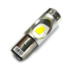 오토바이 LED라이트전구/전조등전구 S2타입 간편교체