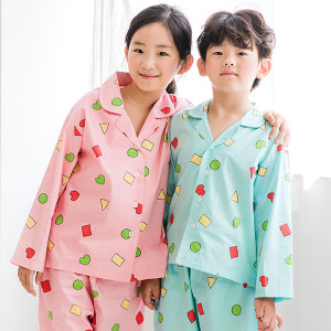 아동잠옷 원피스 유아잠옷 아동내의 여아잠옷 동물