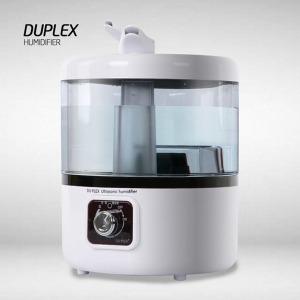 듀플렉스 대용량 초음파 가습기 4리터 업소용 사무실
