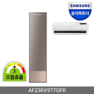 파트너M 삼성 무풍 에어컨 AF23RX977GFR 기본설치포함