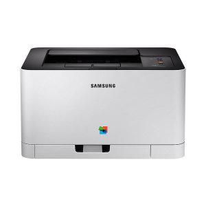 삼성n 삼성 컬러레이저프린터 SL-C436 토너포함