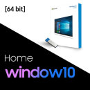 Windows 10 Home (설치 및 복원탑재_개봉동의) A38A