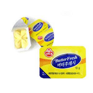 일회용 버터후레시 10g x 32개 + 아이스박스