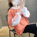 여성 후드티 맨투맨 티셔츠 루즈핏 레이어드 가을AK52