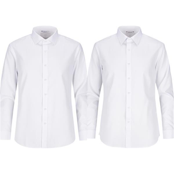 AND Z 지오지아 링클프리스트레치 화이트셔츠1 1특가