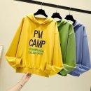 여성 후드티 맨투맨 티셔츠 루즈핏 간절기 프린트AK28
