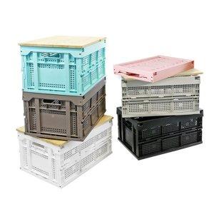 접이식 폴딩박스 / 캠핑박스 / 트렁크정리함 / 수납함
