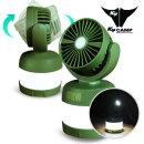LED 선풍기 랜턴/랜턴/선풍기/캠핑랜턴/낚시등/멀티등