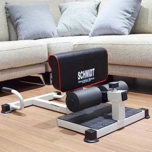 스쿼트 하체근력 허벅지 복근 운동 기구 머신