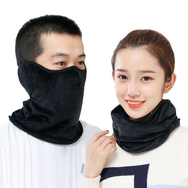 (무료배송) 넥워머 귀마개 마스크/겨울 방한 귀도리