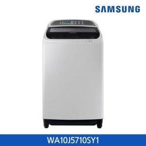 삼성 액티브워시(일반세탁기) WA10J5710SY1