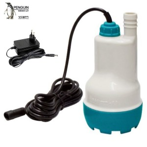 AC/DC 수중펌프 P15A/펌프 배수펌프 워터펌프 물펌프