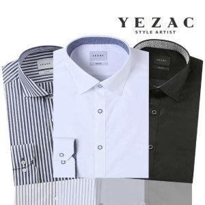 (현대백화점) 예작셔츠 (양말증정)20년 SS 슬림 일반 긴팔셔츠33종택1