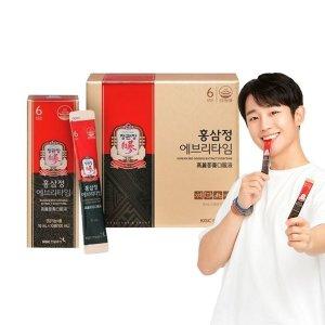 정관장 홍삼정 에브리타임밸런스 1박스+쇼핑백
