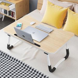접이식 좌식테이블 보조 책상 태블릿 노트북 LT-601