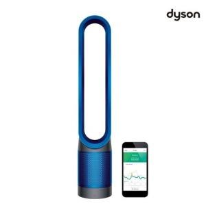 다이슨 공식리퍼 퓨어쿨 링크 loT TP03 공기청정기 블루