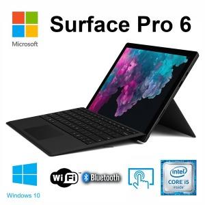 뉴 서피스 프로6 8세대 i5 8GB 128/256SSD펜/세금포함