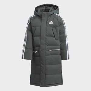 (신세계의정부점) adidas kids  LK 3S LONG DOWN(EH4206)