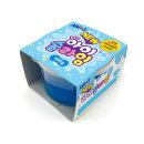 아모스 NEW 아이슬라임 300g(블루) 액체괴물 슬라임