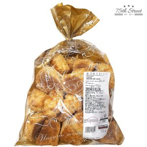 밀크비스킷 24개 비스킷 스콘 비스켓 빵 베이커리