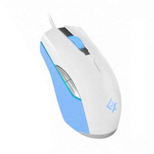 긱스타 GM900 3325 블루 게이밍 마우스
