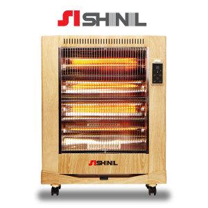 신일 SEH-M3000PM 전기 카본 원적외선 히터 온풍기 R
