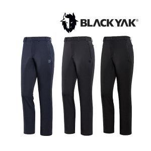 블랙야크 남성용 가을겨울용 기본형팬츠 L클래식팬츠 1 3BYPNW9001(갤러리아)