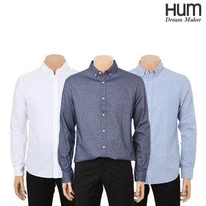남녀공용 옥스퍼드 셔츠 (H173H210)