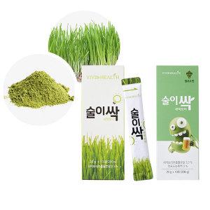 술이싹 새싹보리젤리 오리지널맛/음주전후 숙취해소