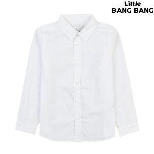 리틀뱅뱅 LSB020 남아 T/C기본셔츠