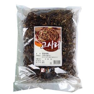 오케이식품/고사리(중국산) 1kg