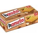 하누타 220g 페레로에서 만든 악마의 과자 하누타x10입