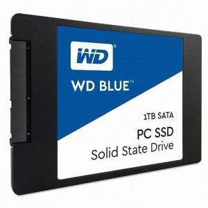 WD Blue SSD (1TB) / SSD / SATA3