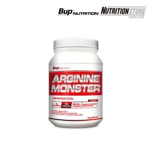 아르기닌몬스터 아르기닌99.9% 아미노산 1통 500g