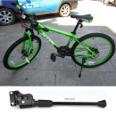 MTB 자전거 킥 스텐드 A형 외발 받침대 거치대 용품