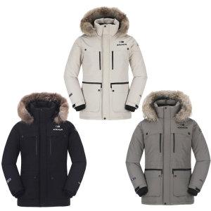FORS (포르스) 남녀공용 다운 자켓 (DMW17567)