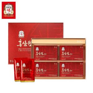 홍삼원 골드 50ml 20포 1박스/선물세트/홍삼 선물