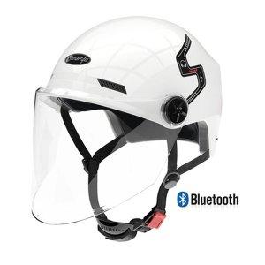 샤오미 Smart4u 블루투스4.2 스마트 헬멧 E10