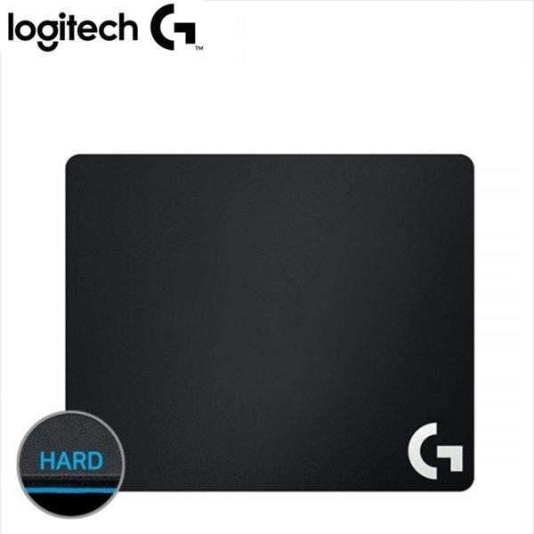 로지텍코리아 정품G440 하드 게이밍 마우스 패드  9