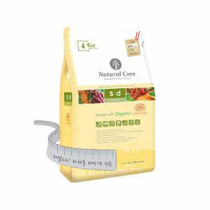 (현대Hmall)네츄럴코어 에코4 슬림다운 오리 6kg