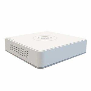 (현대Hmall) HIKVISION  하이크비젼 DS-7104NI-Q1 4채널 네트워크 카메라 NVR 녹화기  하드미포함