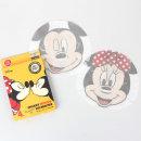 미키마우스 어린이 아동 마스크팩  4매입 2BOX