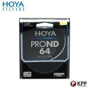 호야 PRO ND64 82mm ND/필터/프로