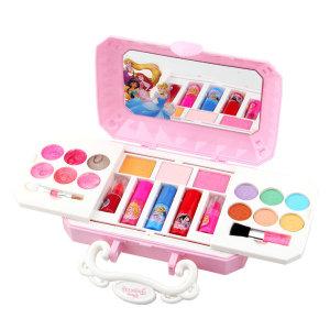 디즈니 화장품 장난감 화장놀이 세트 여아선물 핑크